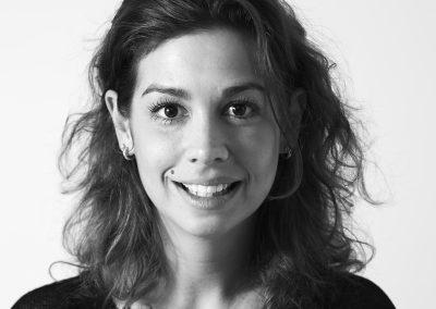 Tamara Korving
